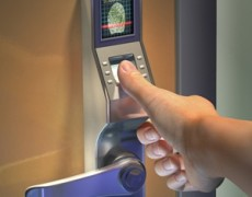 Access Control / Time & Attendance