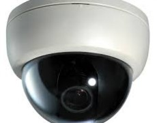 CCTV Solutions / IP Surveillance